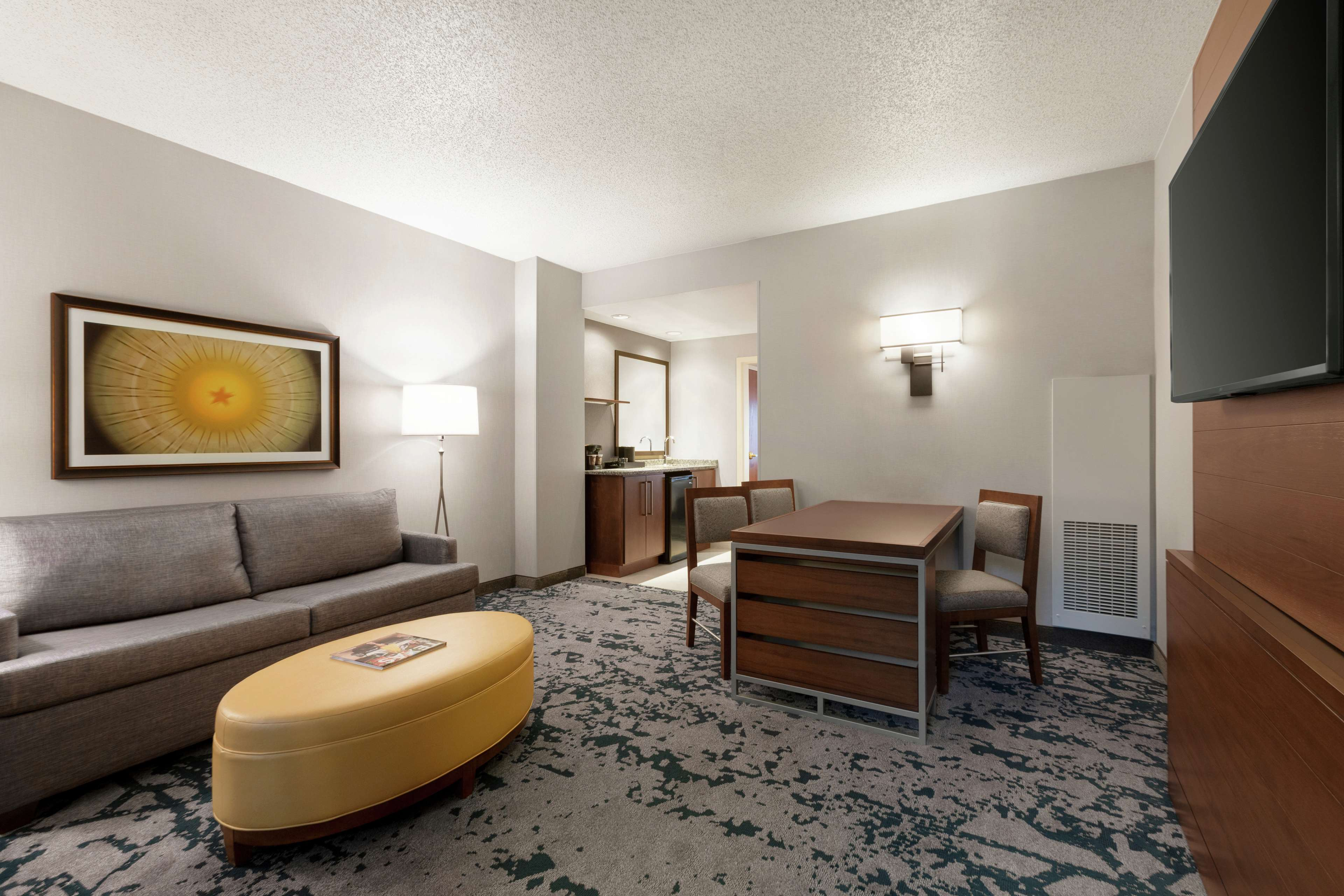 Embassy Suites by Hilton Dallas DFW Airport North in Grapevine, TX, photo #27