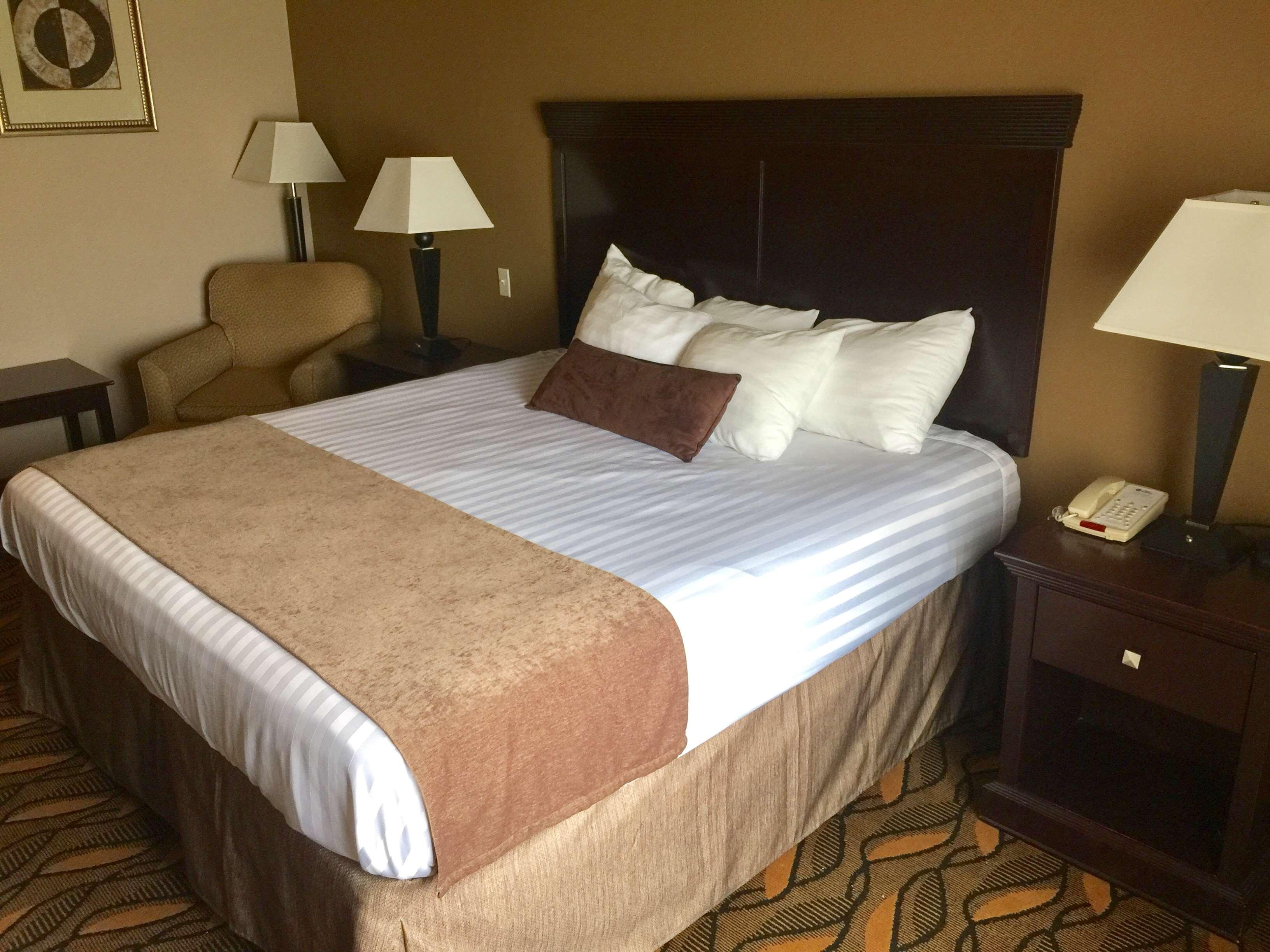 Best Western Red River Inn & Suites image 16