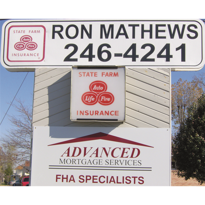 Ron Mathews - State Farm Insurance Agent image 1