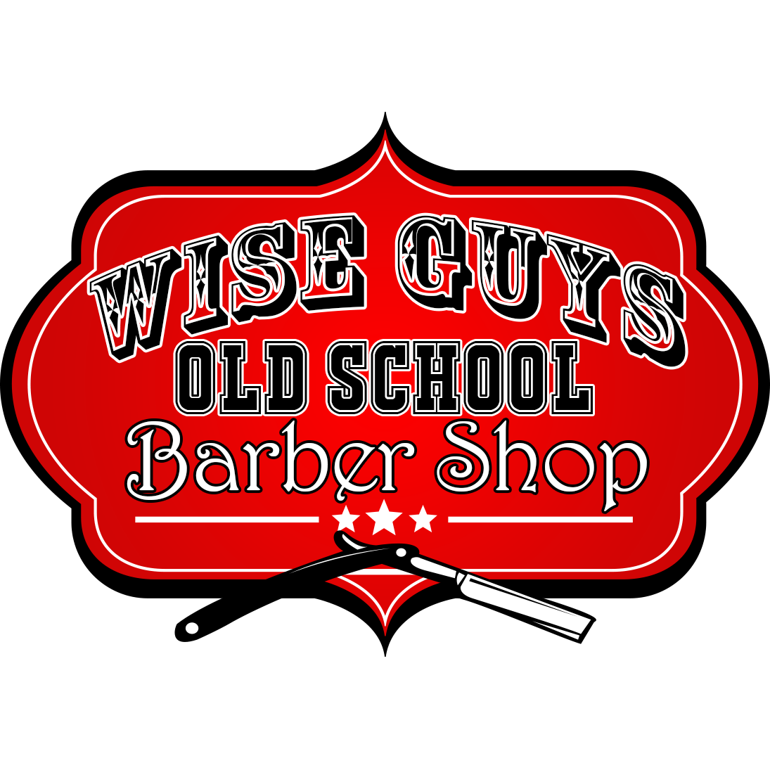 Wise Guys Old School Barber Shop