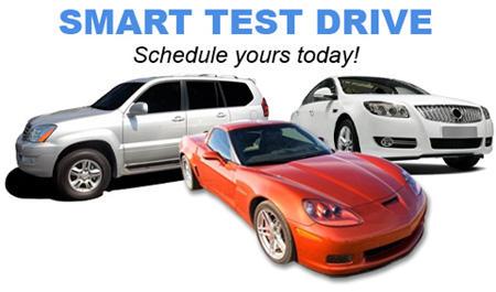 Smart Auto Leasing image 1