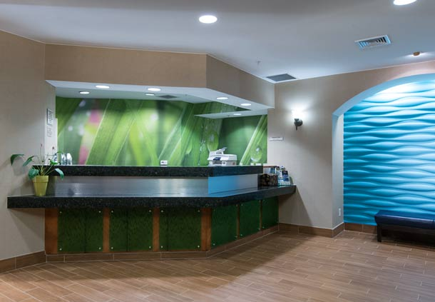 SpringHill Suites by Marriott Greensboro image 0