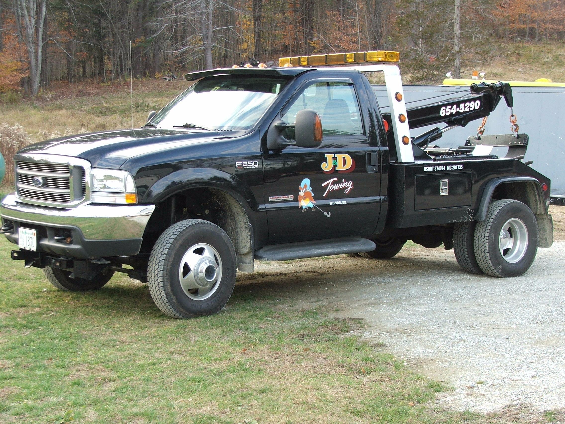 J&D Auto & Truck Repair image 7