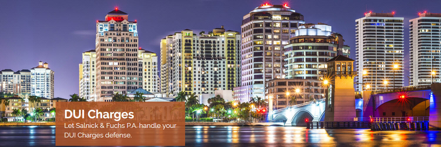 Salnick Law In West Palm Beach
