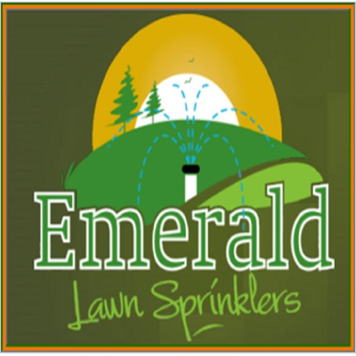 Emerald Lawn Sprinklers