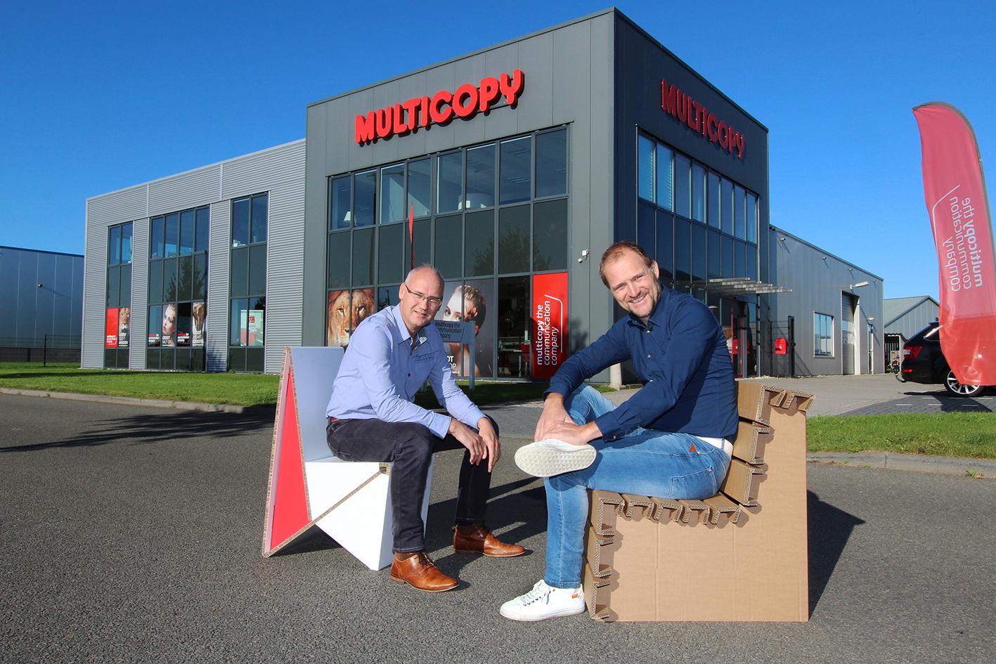 Multicopy The Communication Company   Drachten