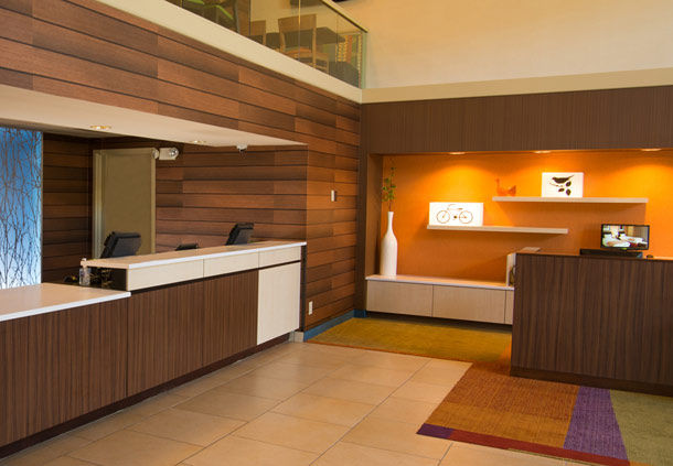 Fairfield Inn & Suites by Marriott Cincinnati North/Sharonville image 8