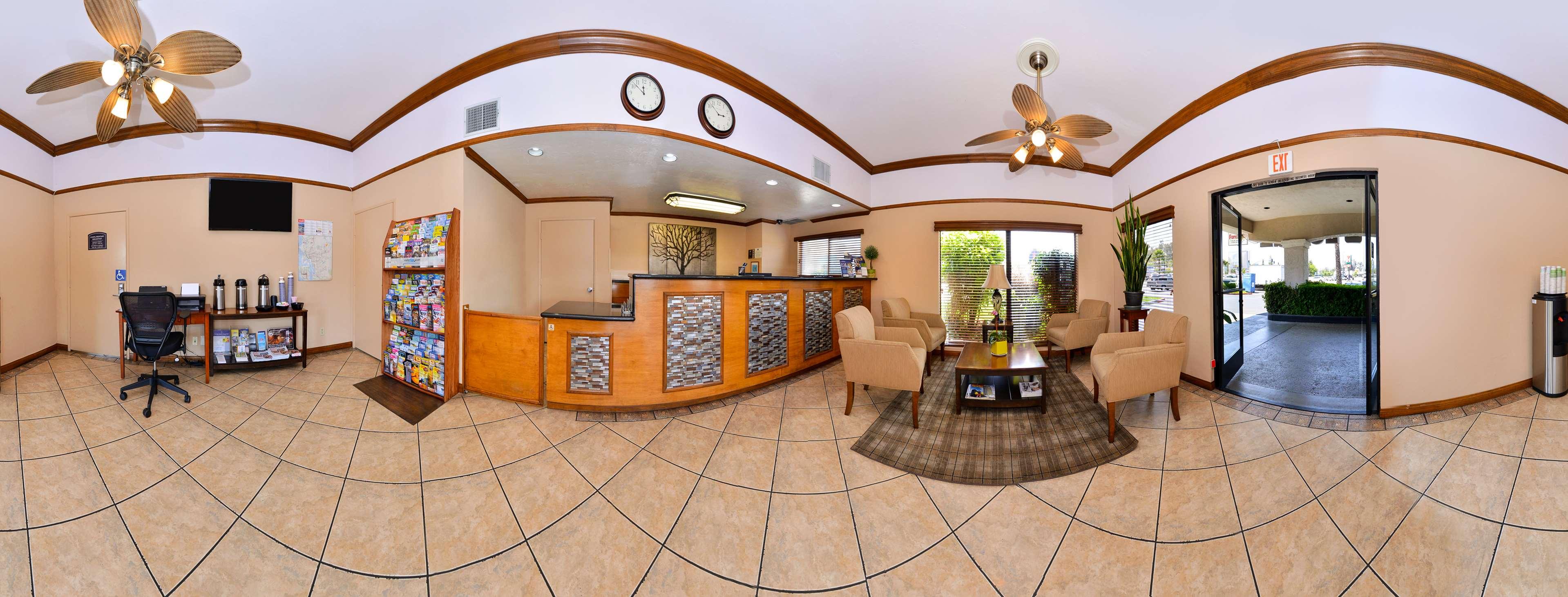 Best Western Santee Lodge image 22
