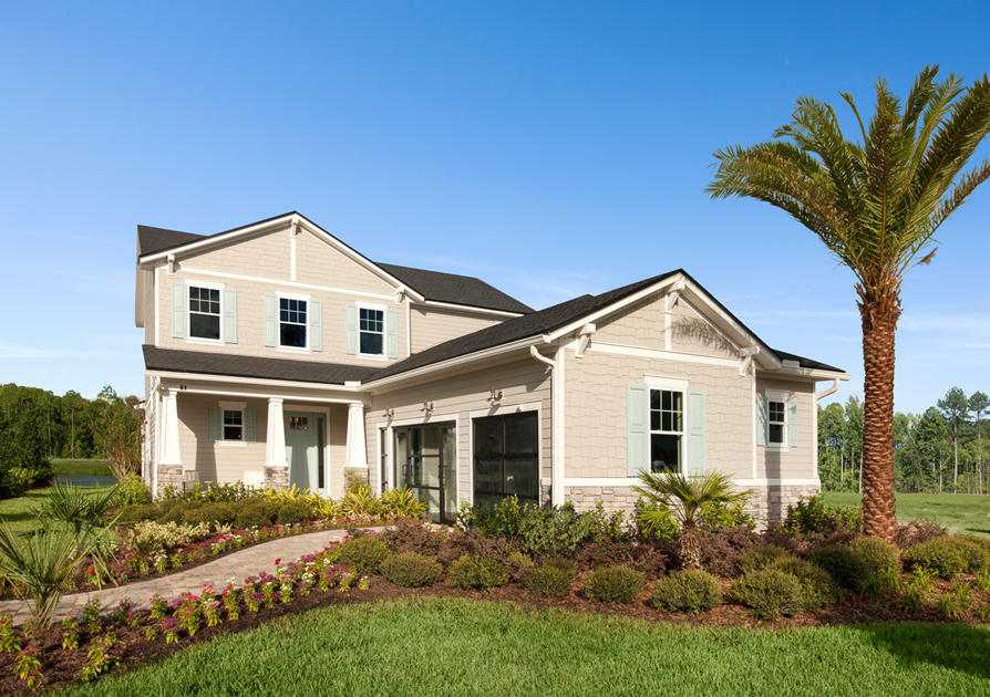 Toll Brothers at The Settlement at Twenty Mile image 0