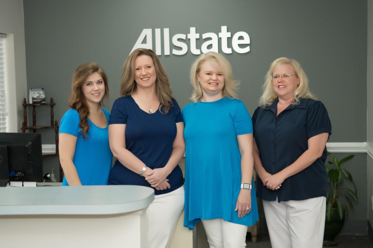Allstate Insurance Agent: Jason L Efland image 2