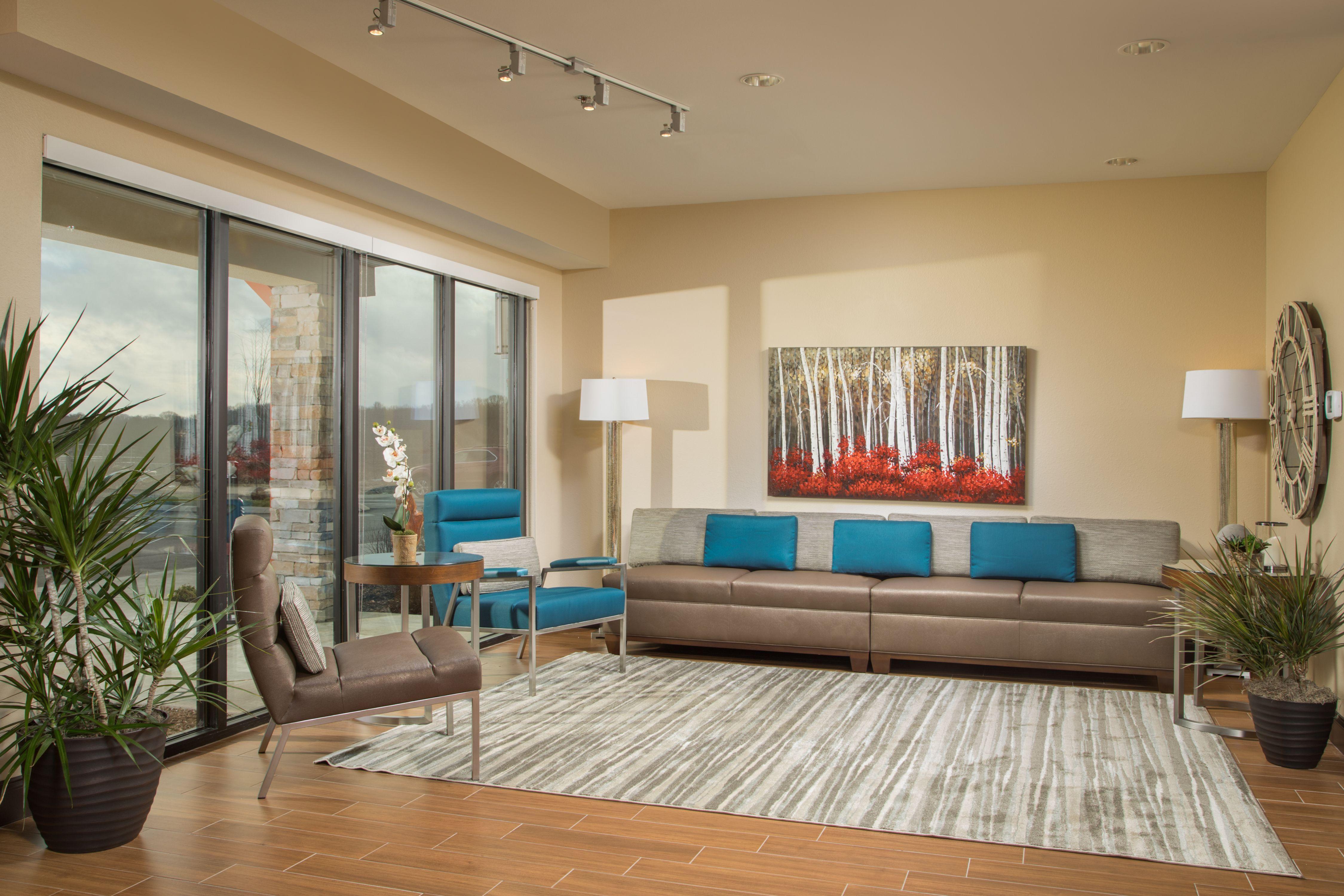 TownePlace Suites by Marriott Nashville Smyrna image 0
