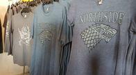 Screen printing and custom shirts