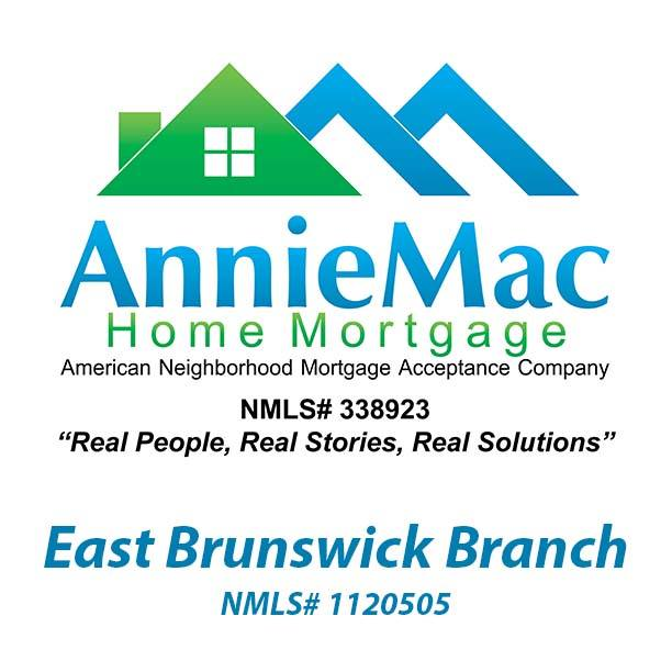 AnnieMac Home Mortgage - East Brunswick image 6