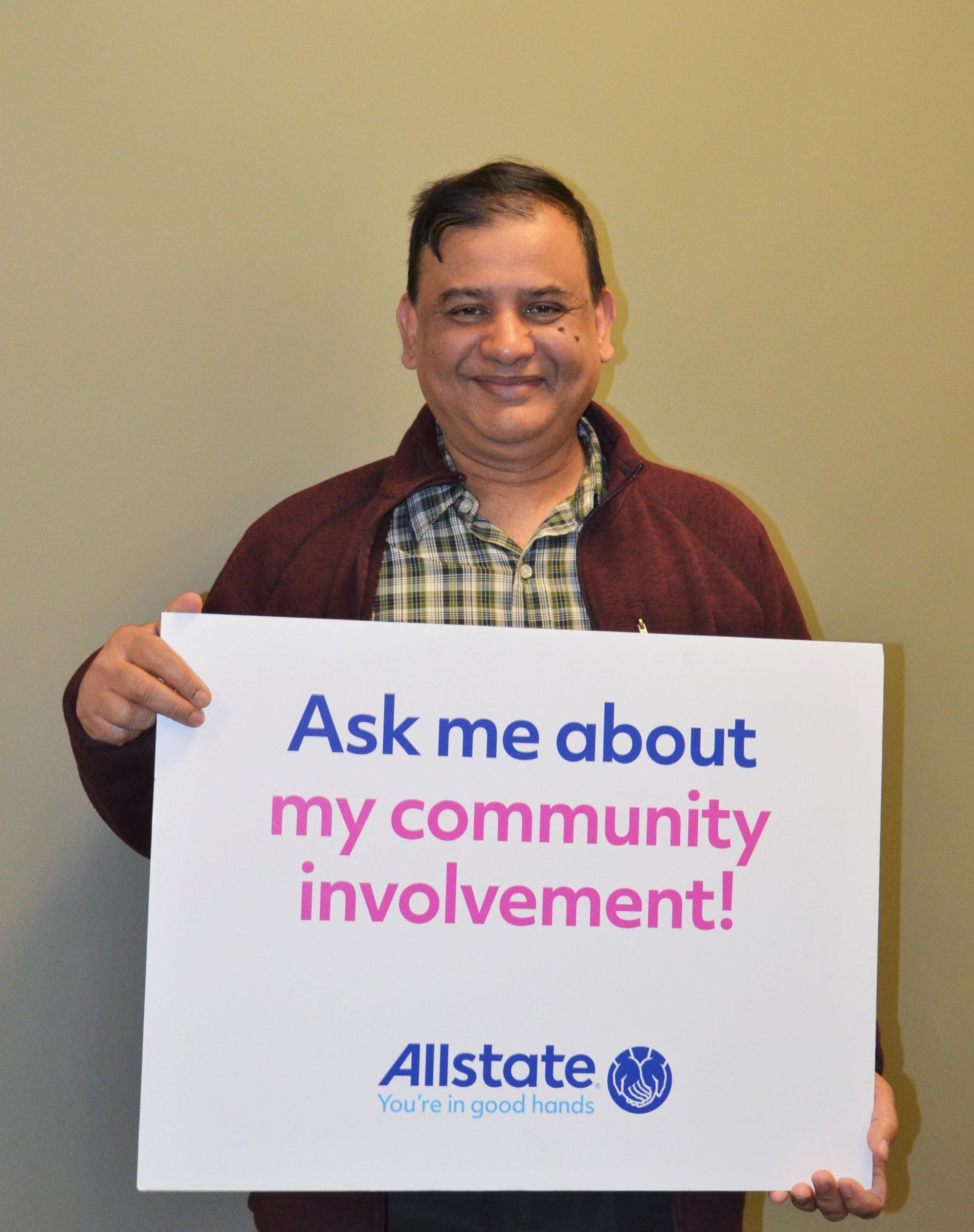 Allstate Insurance Agent: Syed Nasser image 0