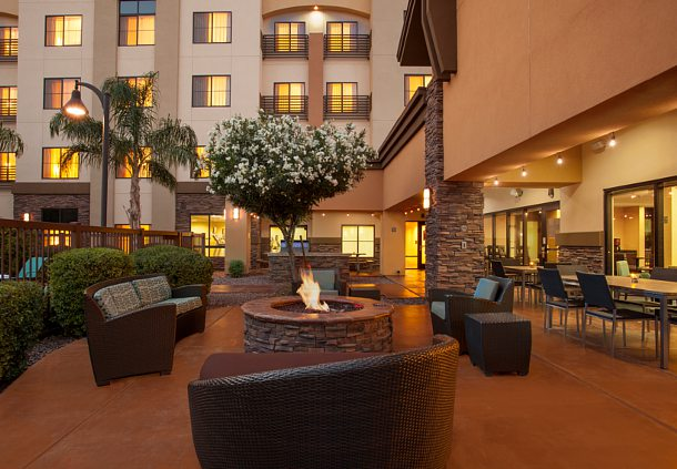 Residence Inn by Marriott Phoenix NW/Surprise image 0
