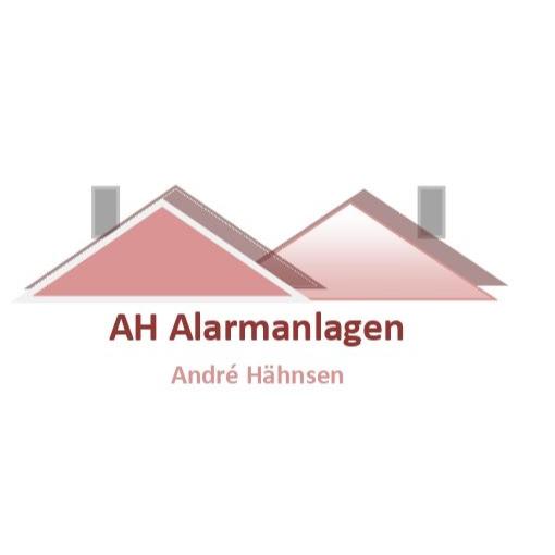 AH Alarmanlagen André Hähnsen