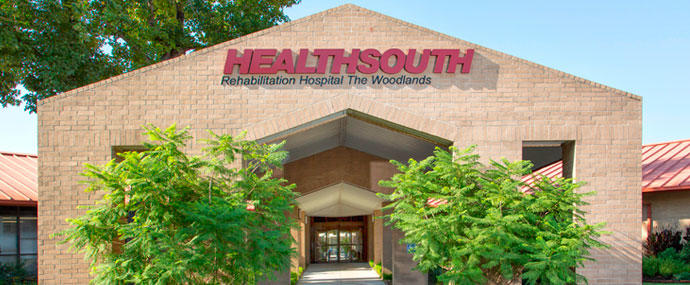 Encompass Health Rehabilitation Hospital of The Woodlands image 0