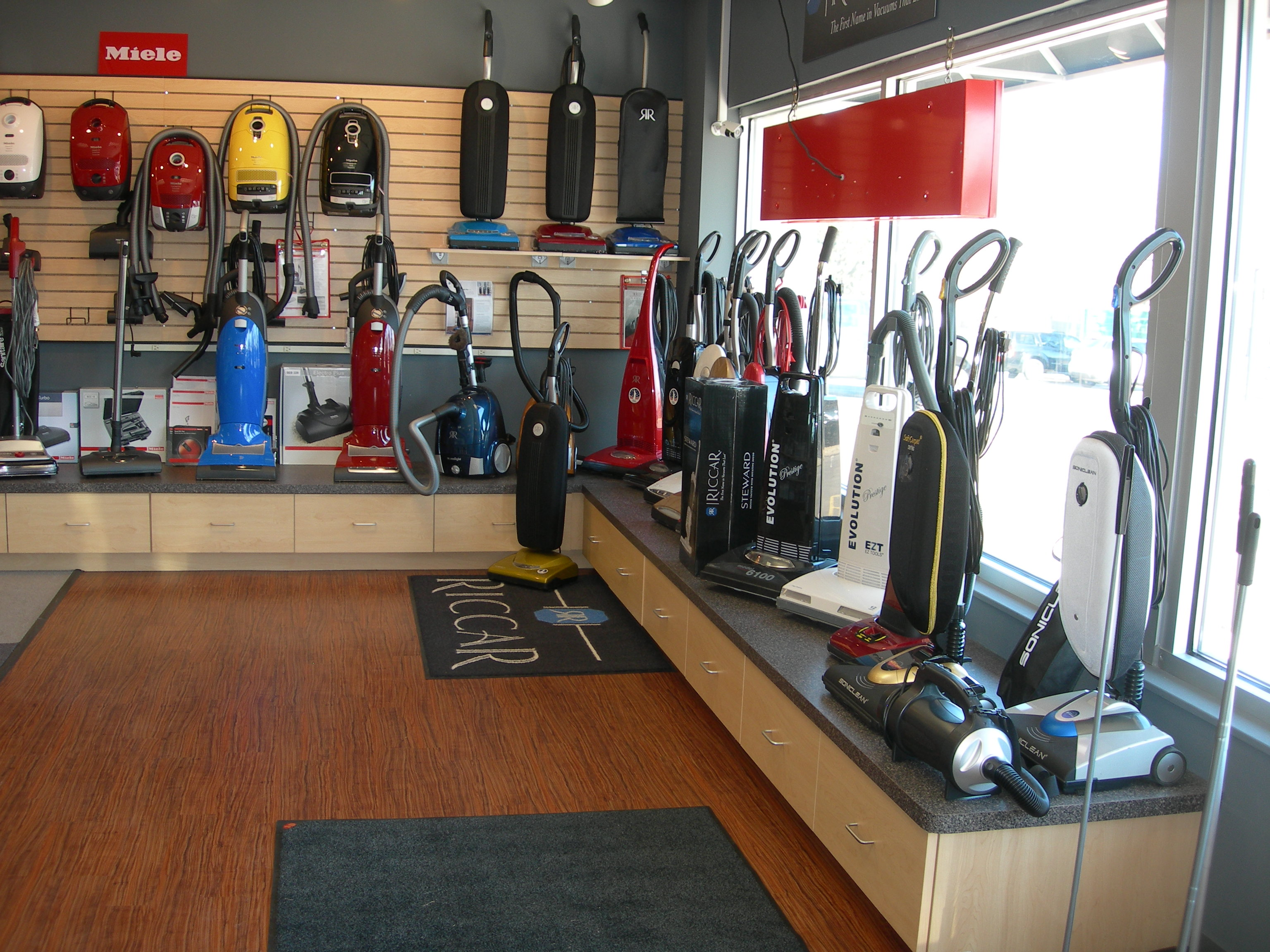 A-1 Vacuum Cleaner Company image 2