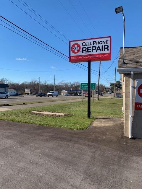 CPR Cell Phone Repair Flint image 3