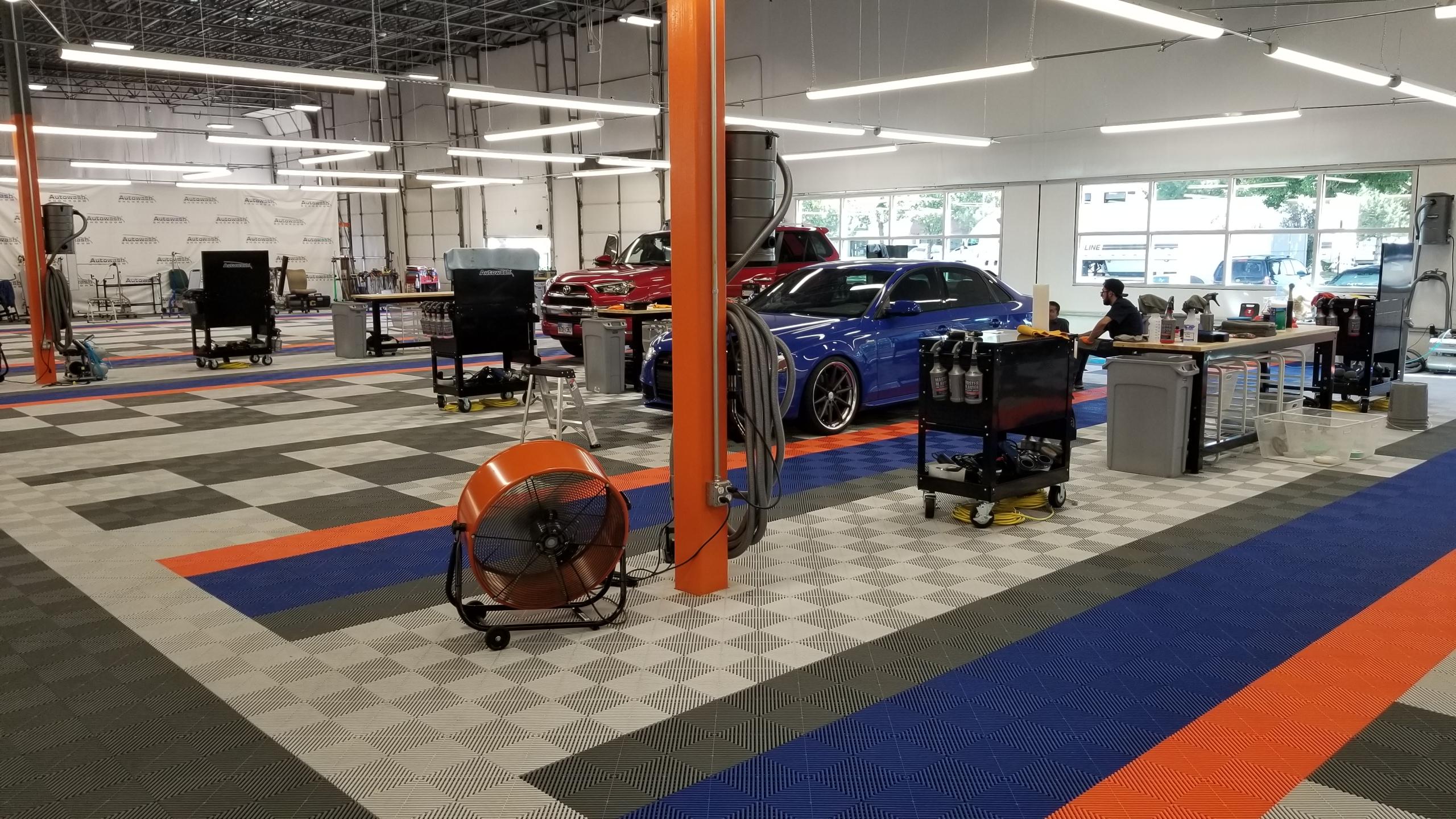 Autowash Showroom Detail Center image 1