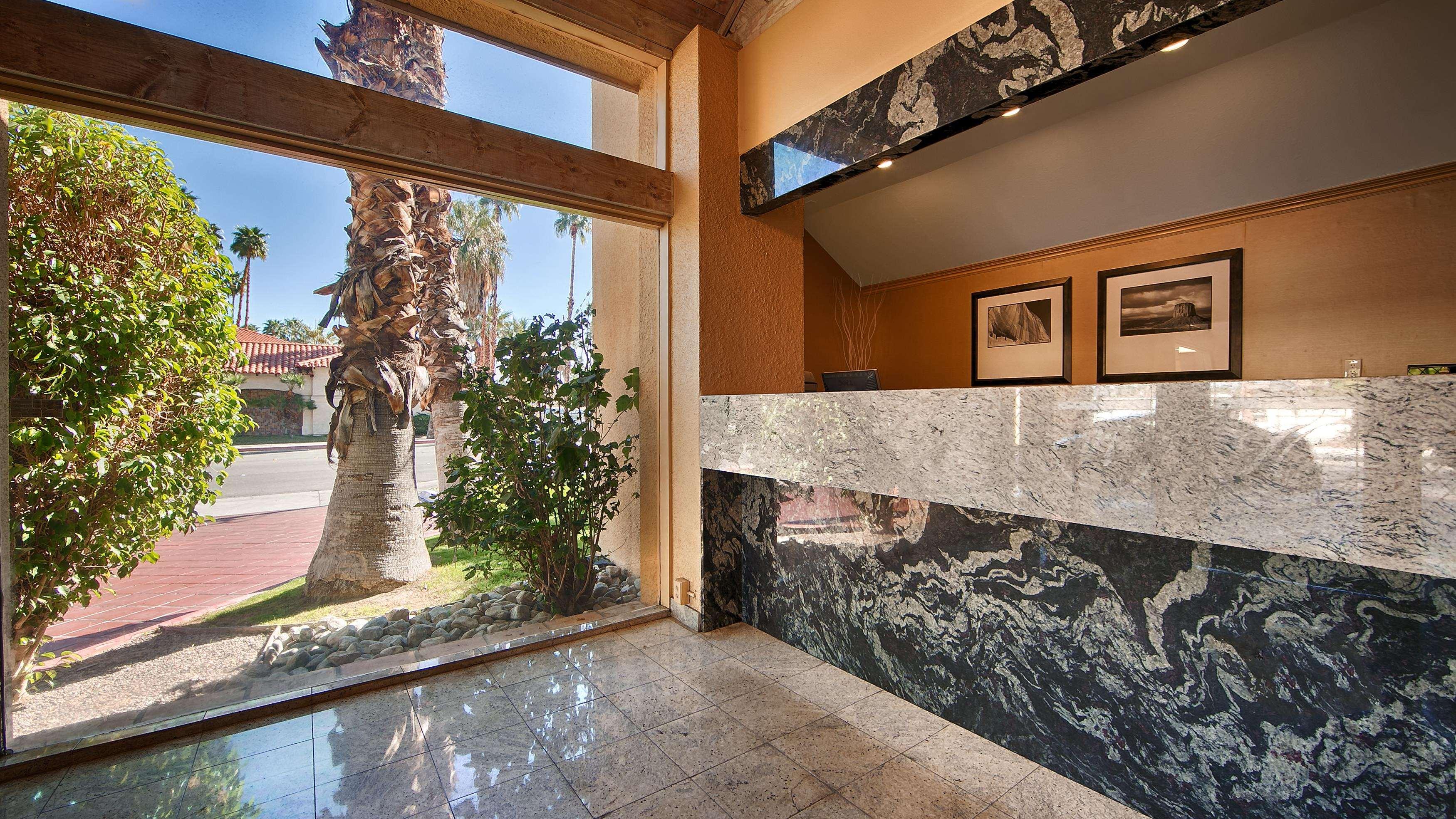 Best Western Inn at Palm Springs image 2