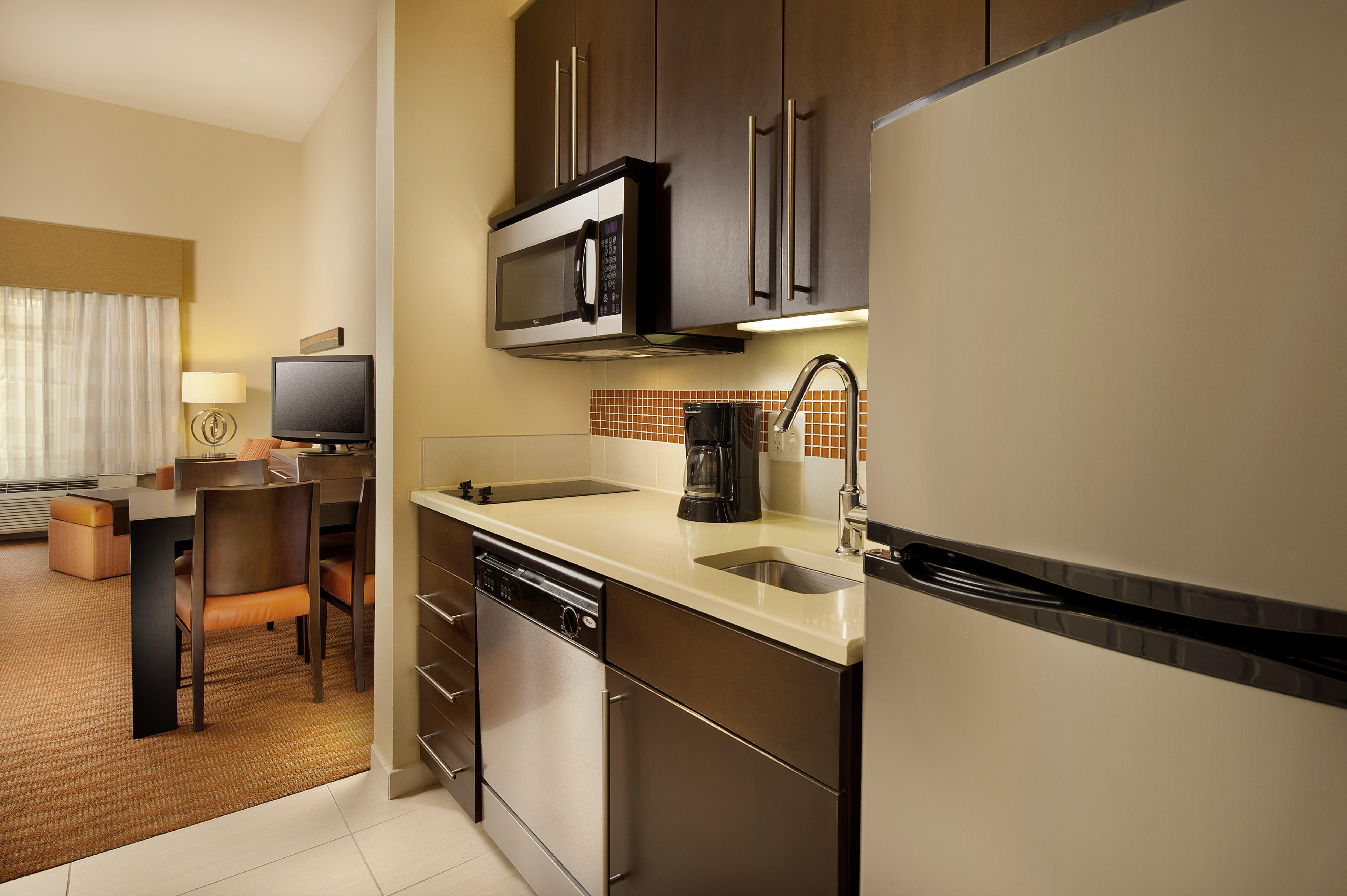 TownePlace Suites by Marriott Eagle Pass image 2