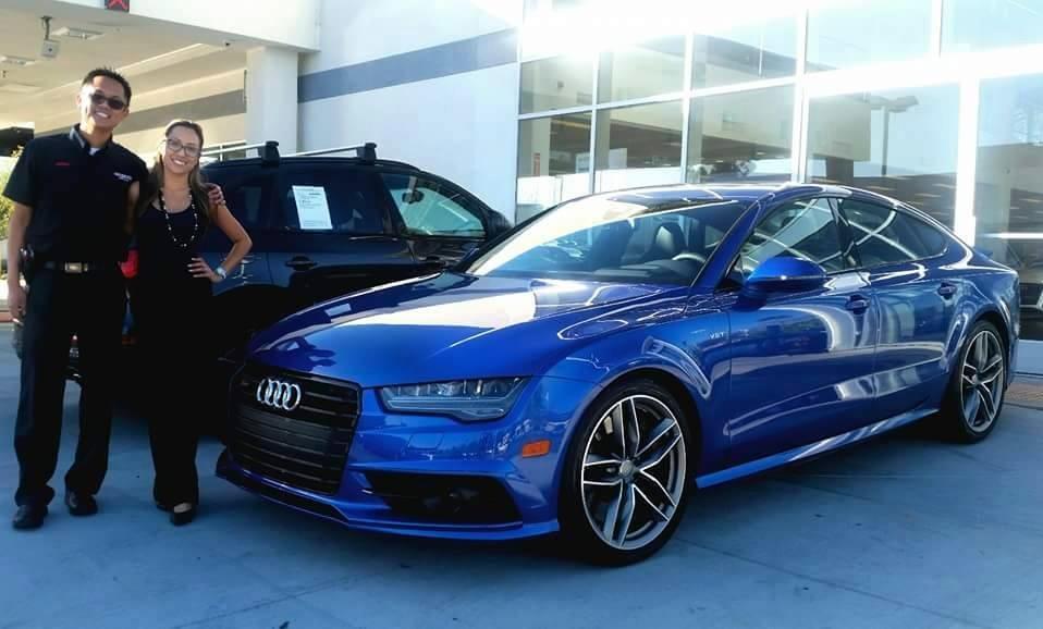 Audi Mission Viejo In Mission Viejo Ca 949 218 5050
