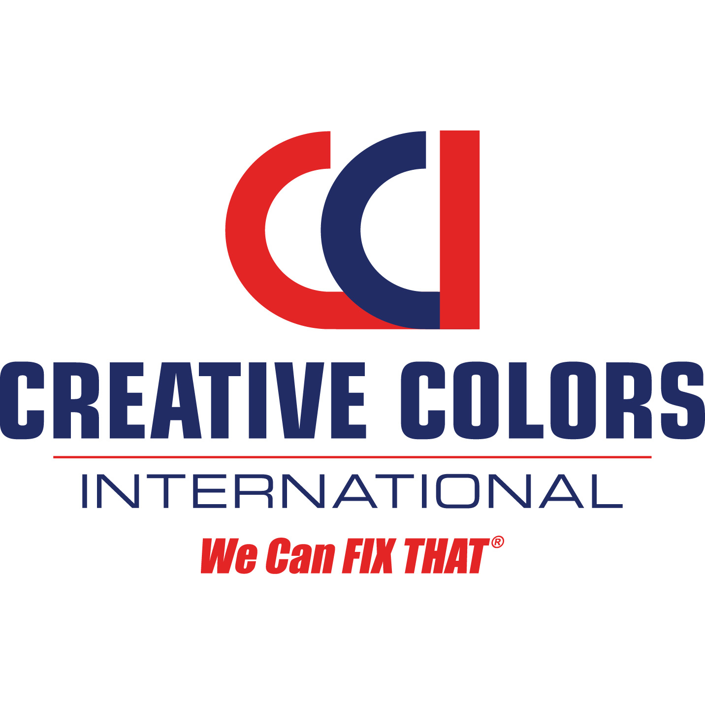 Creative Colors International image 0