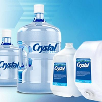 Crystal Springs Water image 1