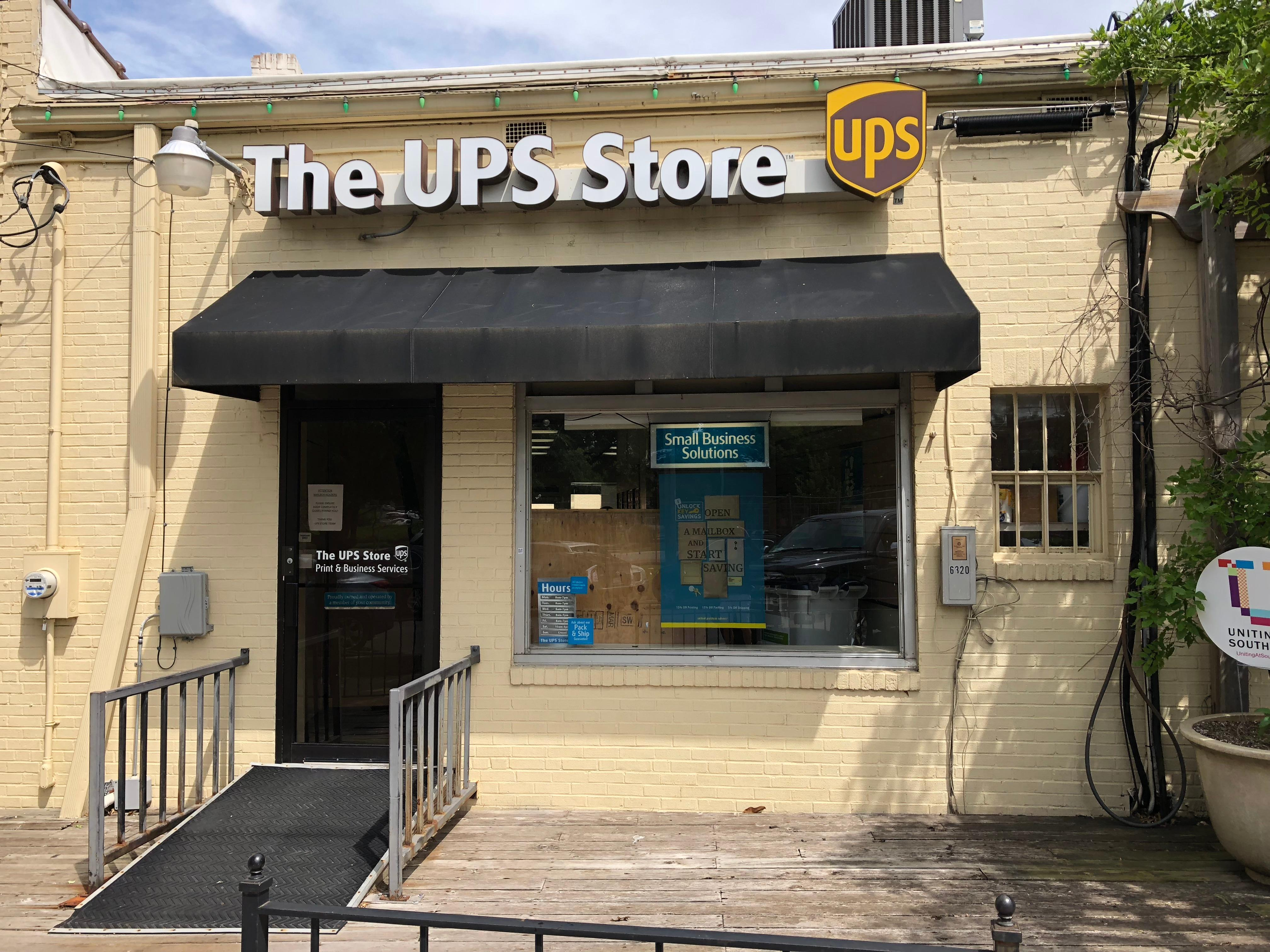 The UPS Store image 1