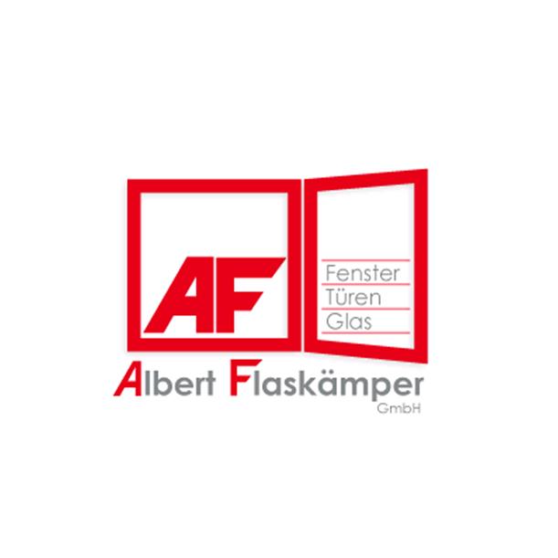 Logo von Albert Flaskämper GmbH