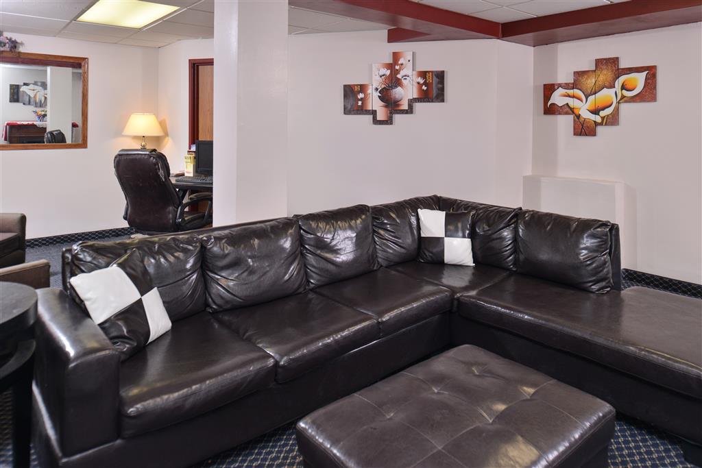 Americas Best Value Inn & Suites Grand Island image 6