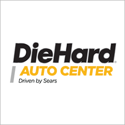 DieHard Auto Center