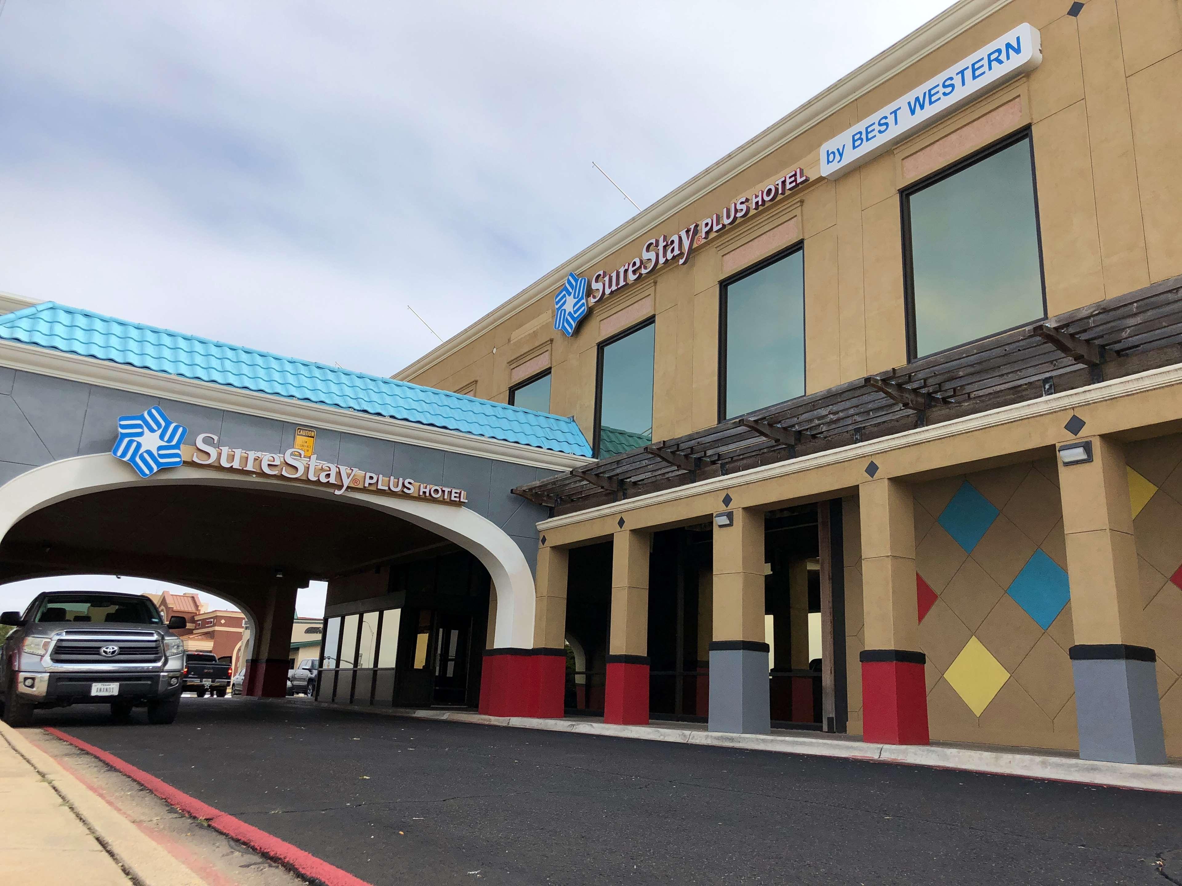 SureStay Plus Hotel by Best Western Lubbock Medical Center image 0