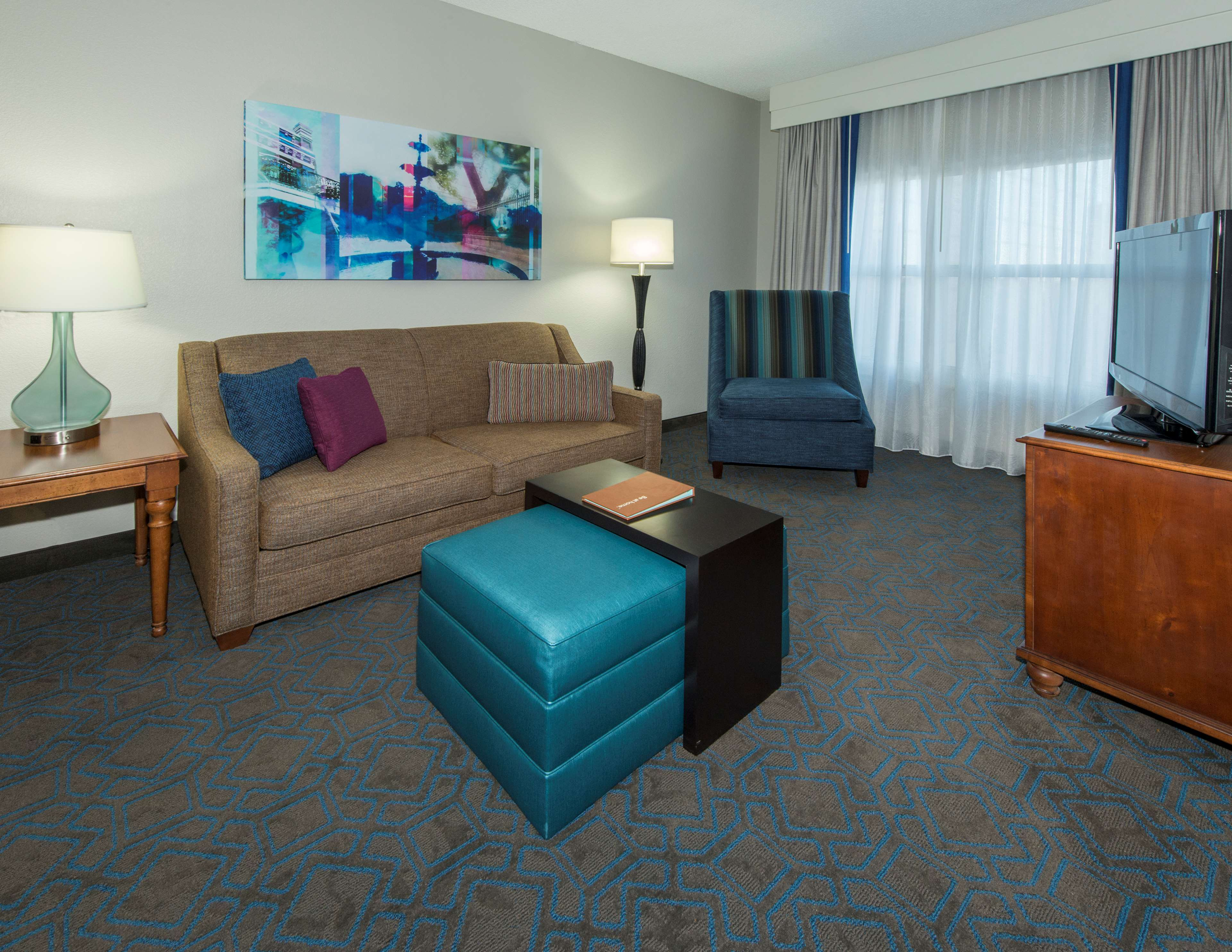 Homewood Suites by Hilton New Orleans image 16