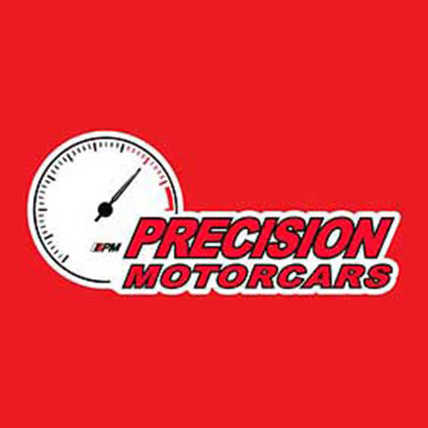 Precision Motorcars Auto Repair