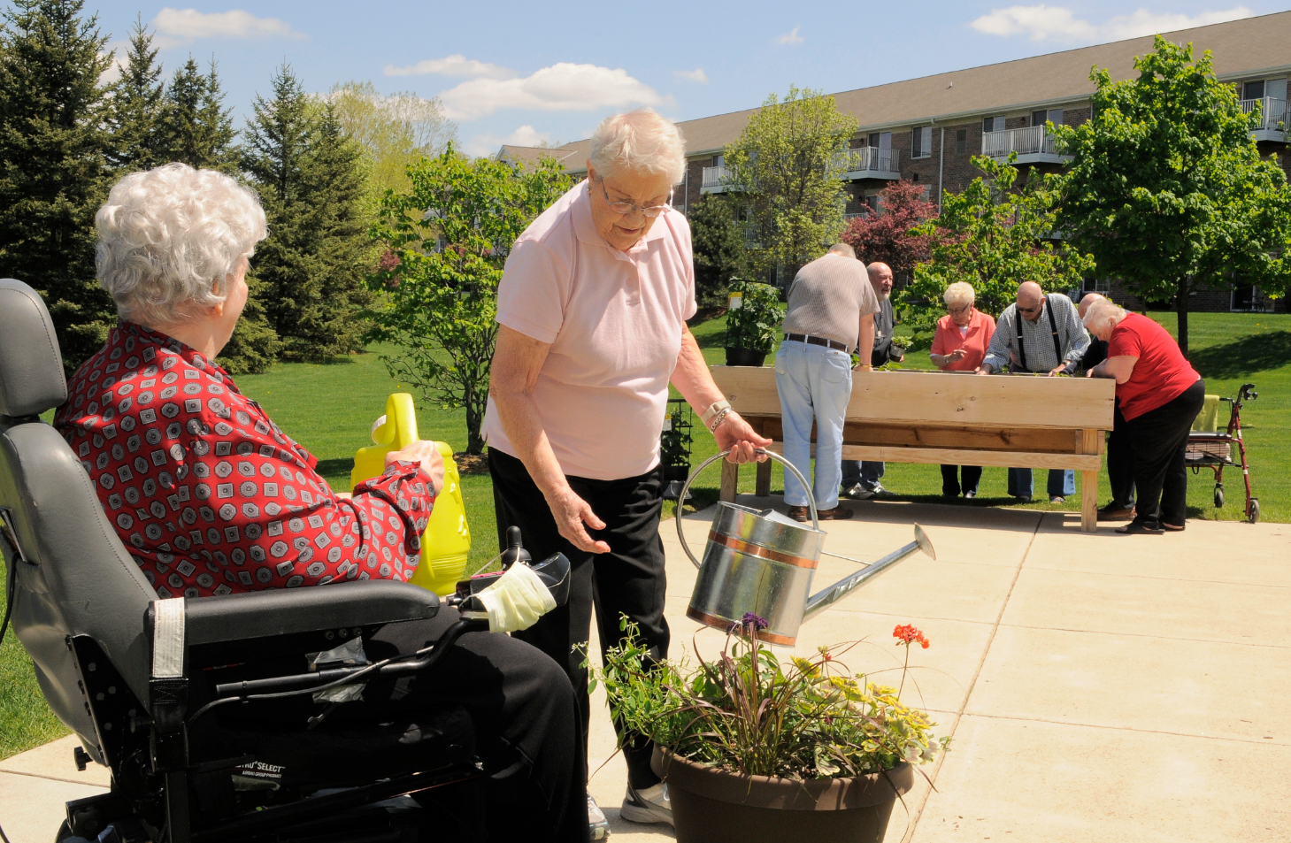 Age Well Centre for Life Enrichment image 5