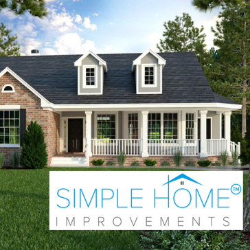 Simple Home Improvements