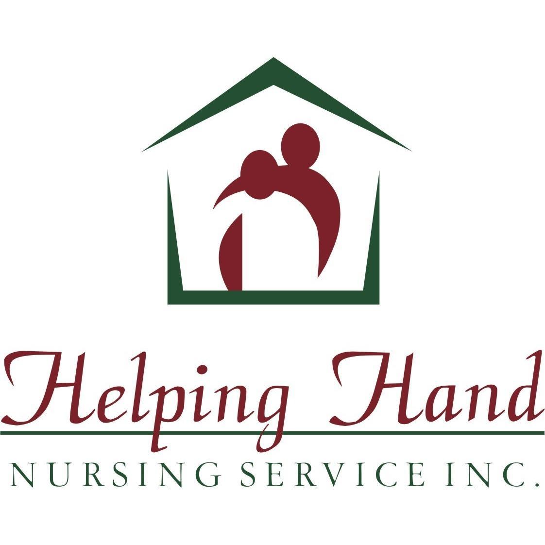 Helping Hand Nursing Service, Inc.