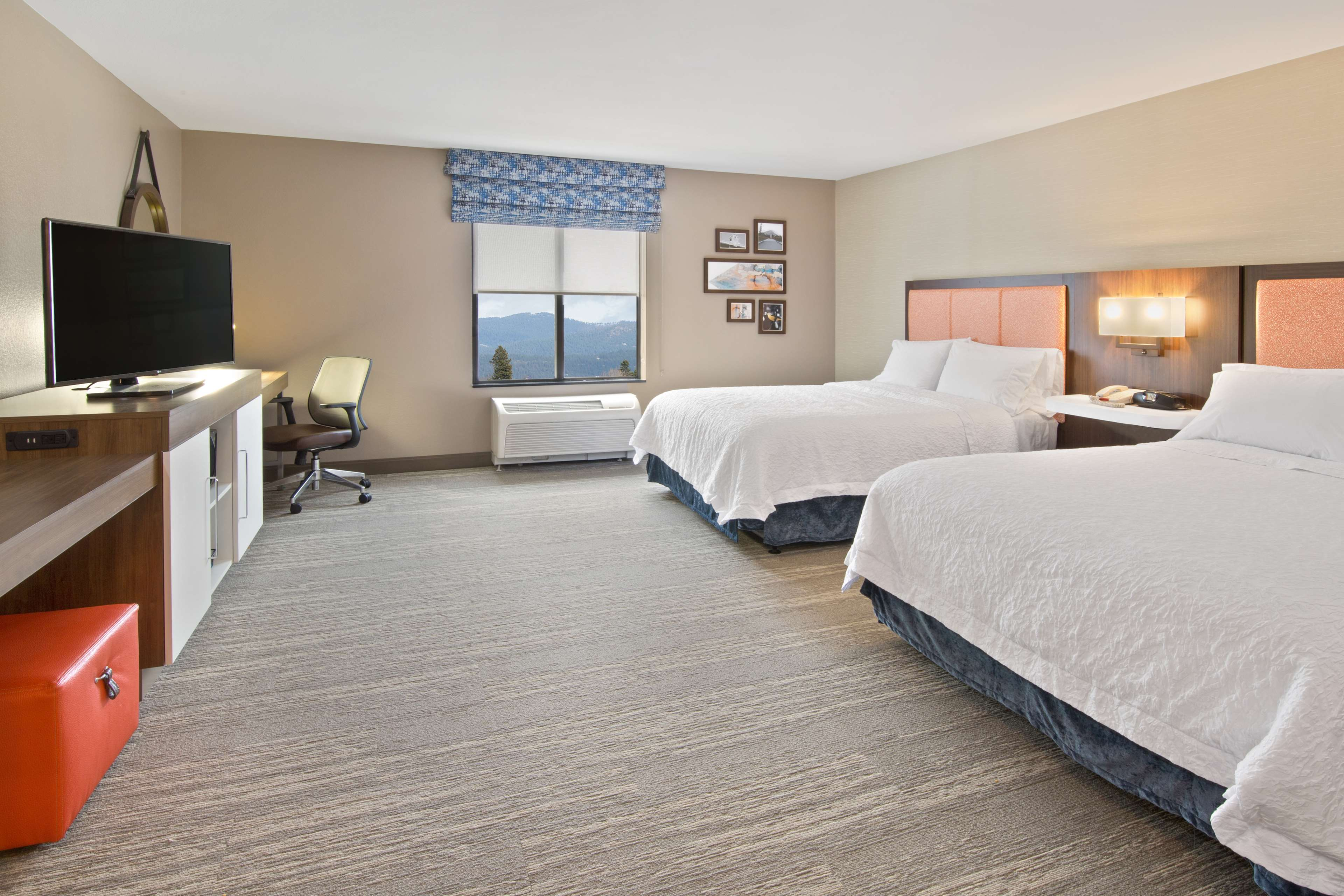 Hampton Inn & Suites Spokane Valley image 23