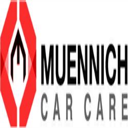 Muennich's Inc