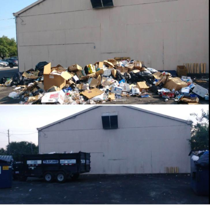 One Stop Junk Removal TX image 38