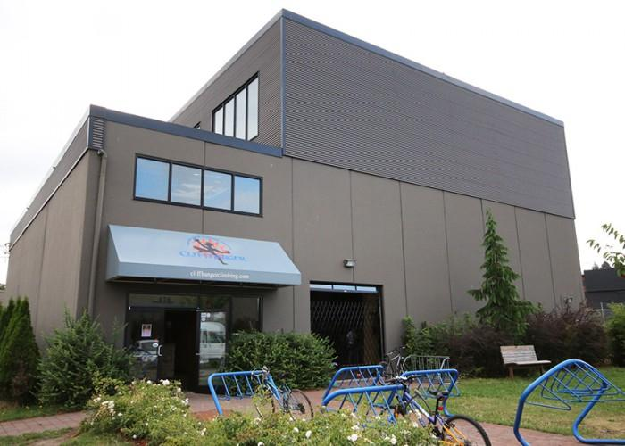 Cliffhanger Indoor Rock Climbing Centre Ltd in Vancouver