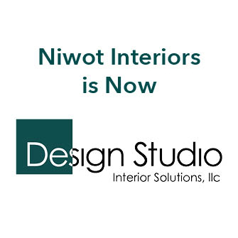 Design studio interior solutions in niwot co 80544 for Interior design solutions