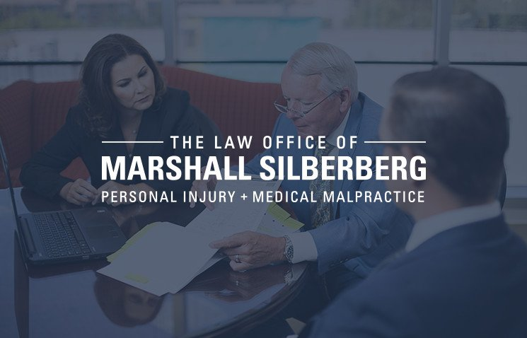 Law Office of Marshall Silberberg image 2