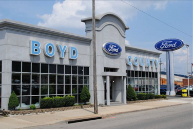 Ashland Kentucky Car Dealers