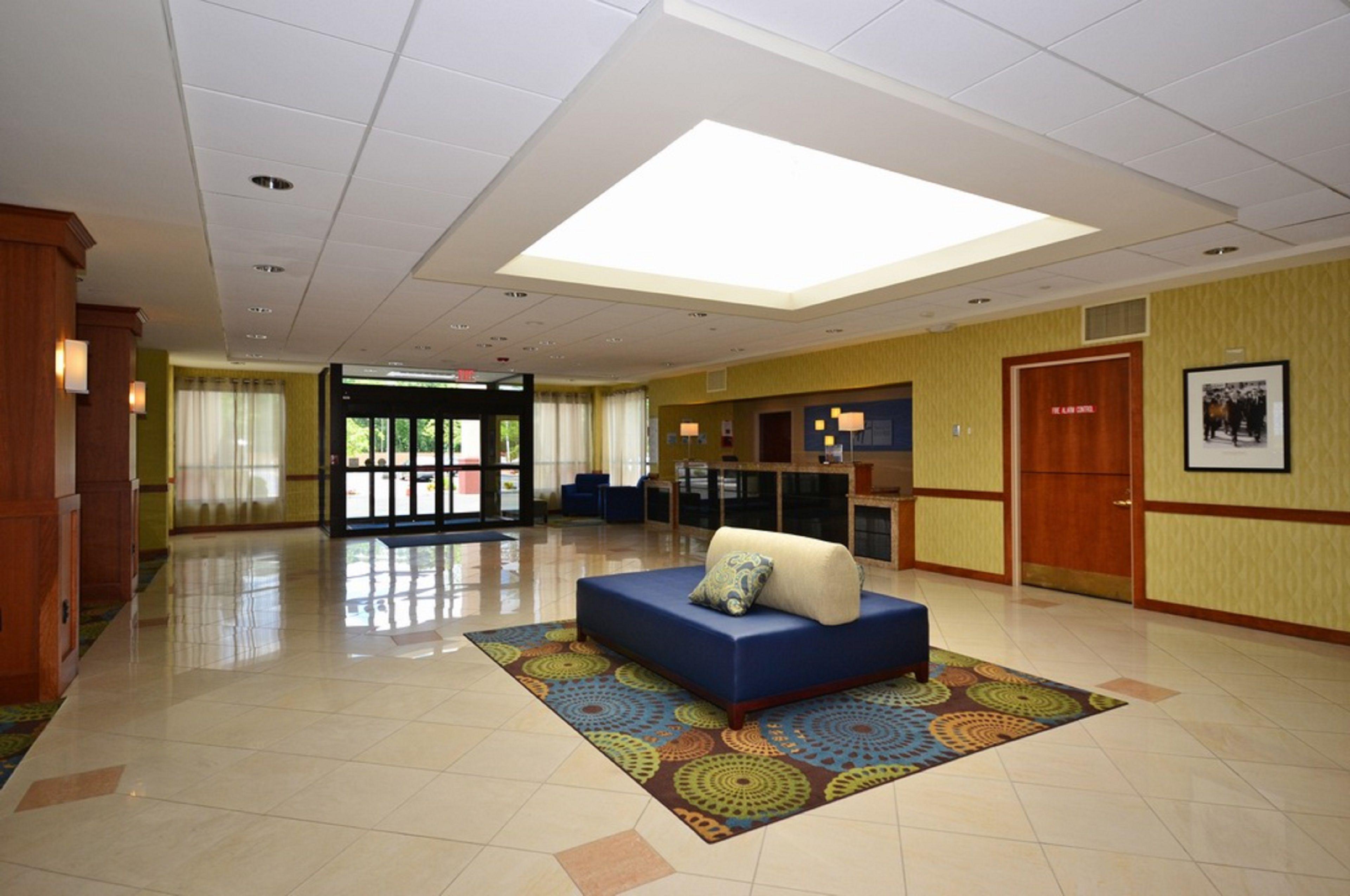 Holiday Inn Express Brockton - Boston image 4