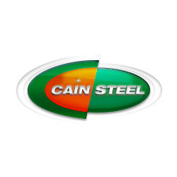 Cain Steel & Supply Inc image 0