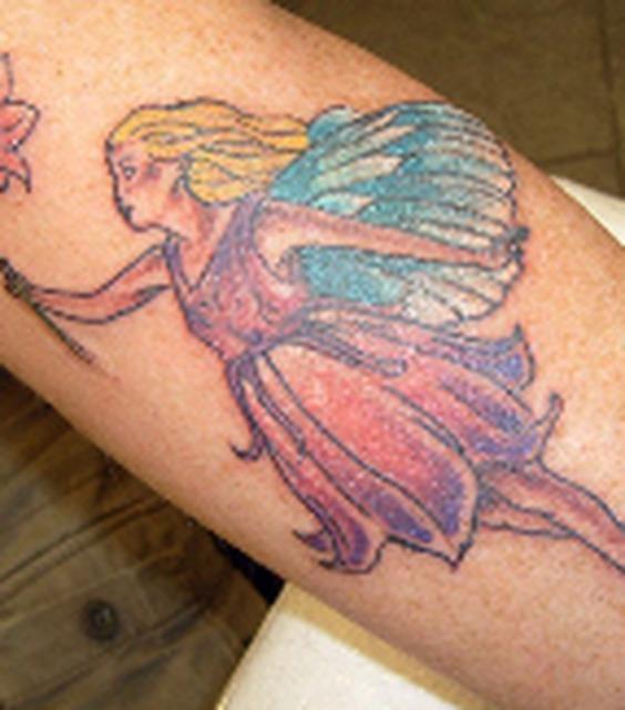 Tattoo Phil's