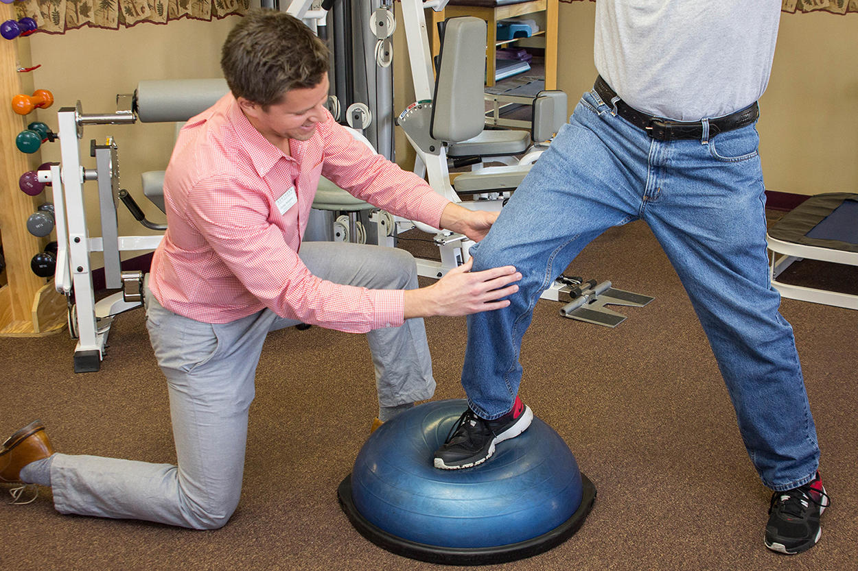 Northern Physical Therapy image 0